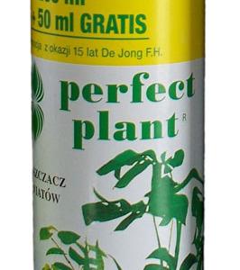 Блеск для цветов  Perfect plant  250 мл