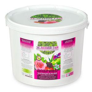 Удобрение для сада универсальное (10 кг)